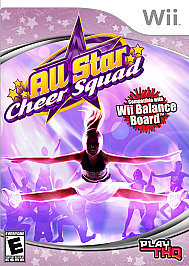 All Star Cheer Squad