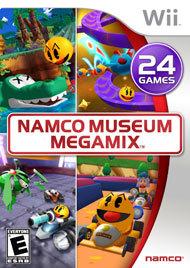 Namco Museum: Megamix