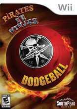 Pirates vs Ninjas: Dodgeball