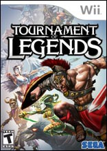 Tournament of Legends