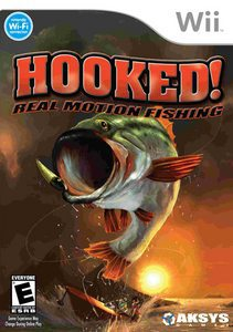 Hooked! Real Motion Fishing