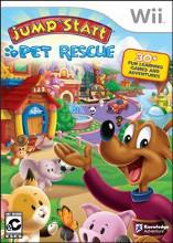 Jump Start Pet Rescue