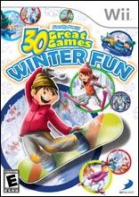 30 Great Games: Winter Fun