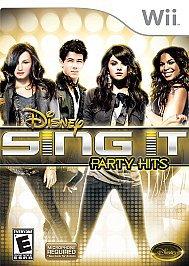 Disneys Sing It: Party Hits