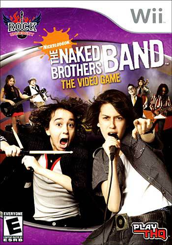 Naked Brothers Band, The