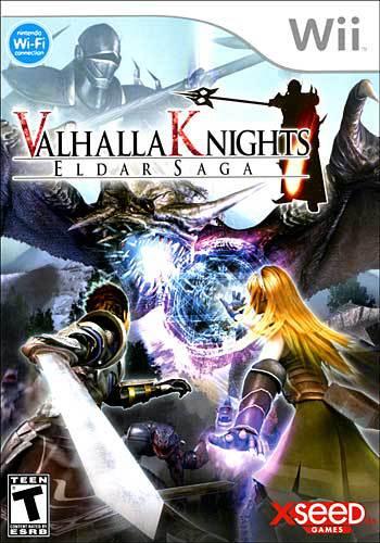 Valhalla Knights Eldar Saga