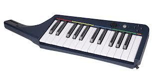 Wireless Keyboard Controller