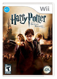Harry Potter: Deathly Hallows