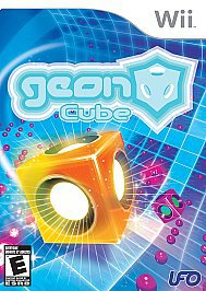 Geon Cube