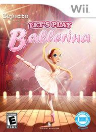 Lets Play Ballerina