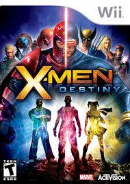 X-Men Destiny