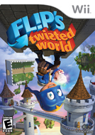 Flips Twisted World