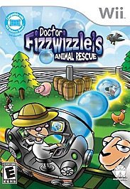 Doctor Fizzwizzles