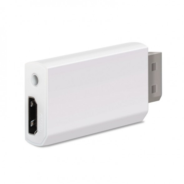 HDMI Converter - Wii