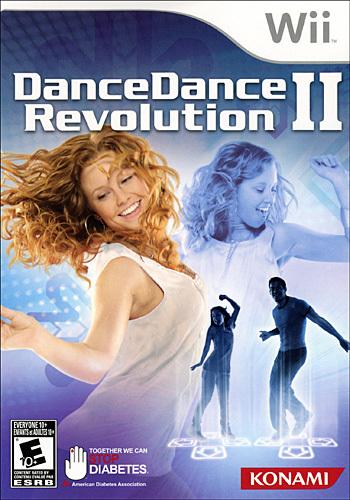 Dance Dance Revolution II