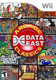 Arcade Classics: Data East