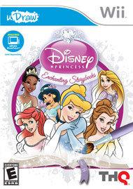 uDraw Enchanting Storybooks