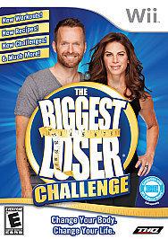 Biggest Loser Challenge, The