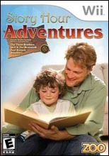 Story Hour Adventures