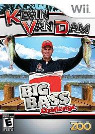 Big Bass Challenge