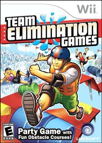 Team Elimination Games