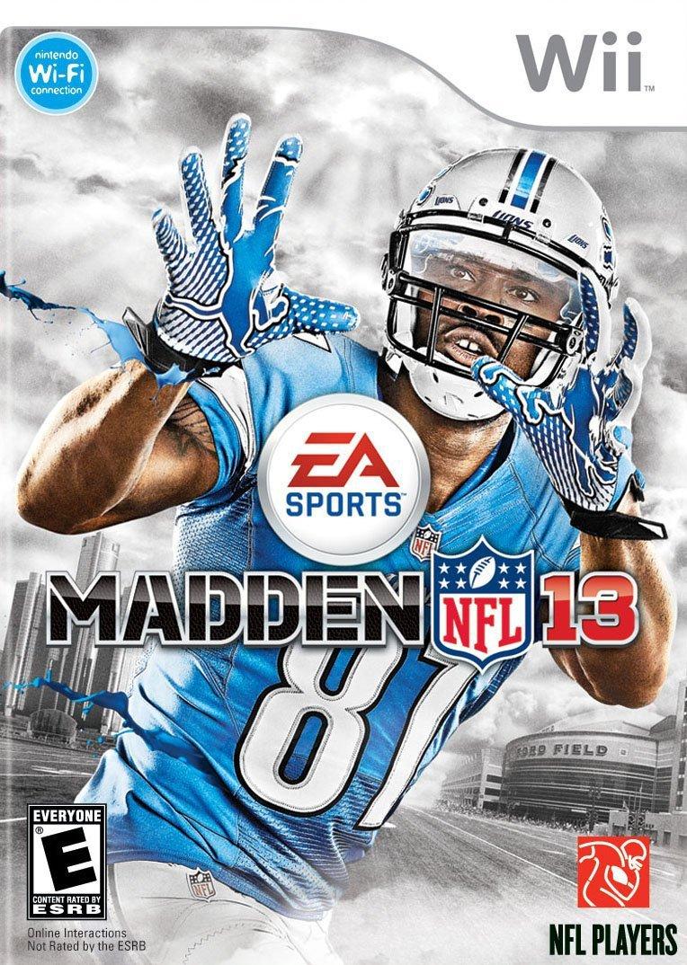 Madden NFL 2013 13