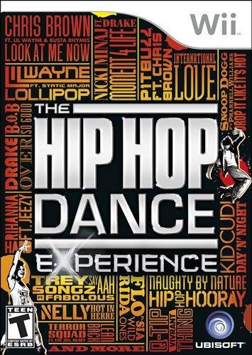 Hip Hop Dance Experience, The