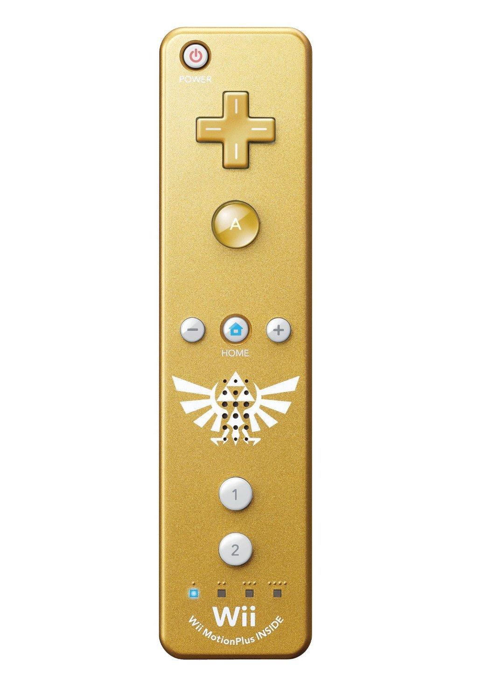 Controller - Wii Remote Plus