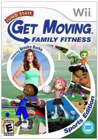 Jump Start : Get Moving