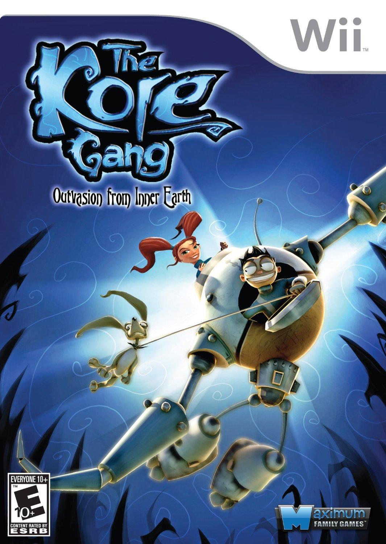 Kore Gang, The