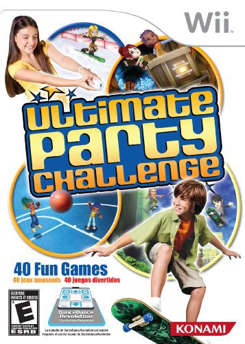 Ultimate Party Challenge
