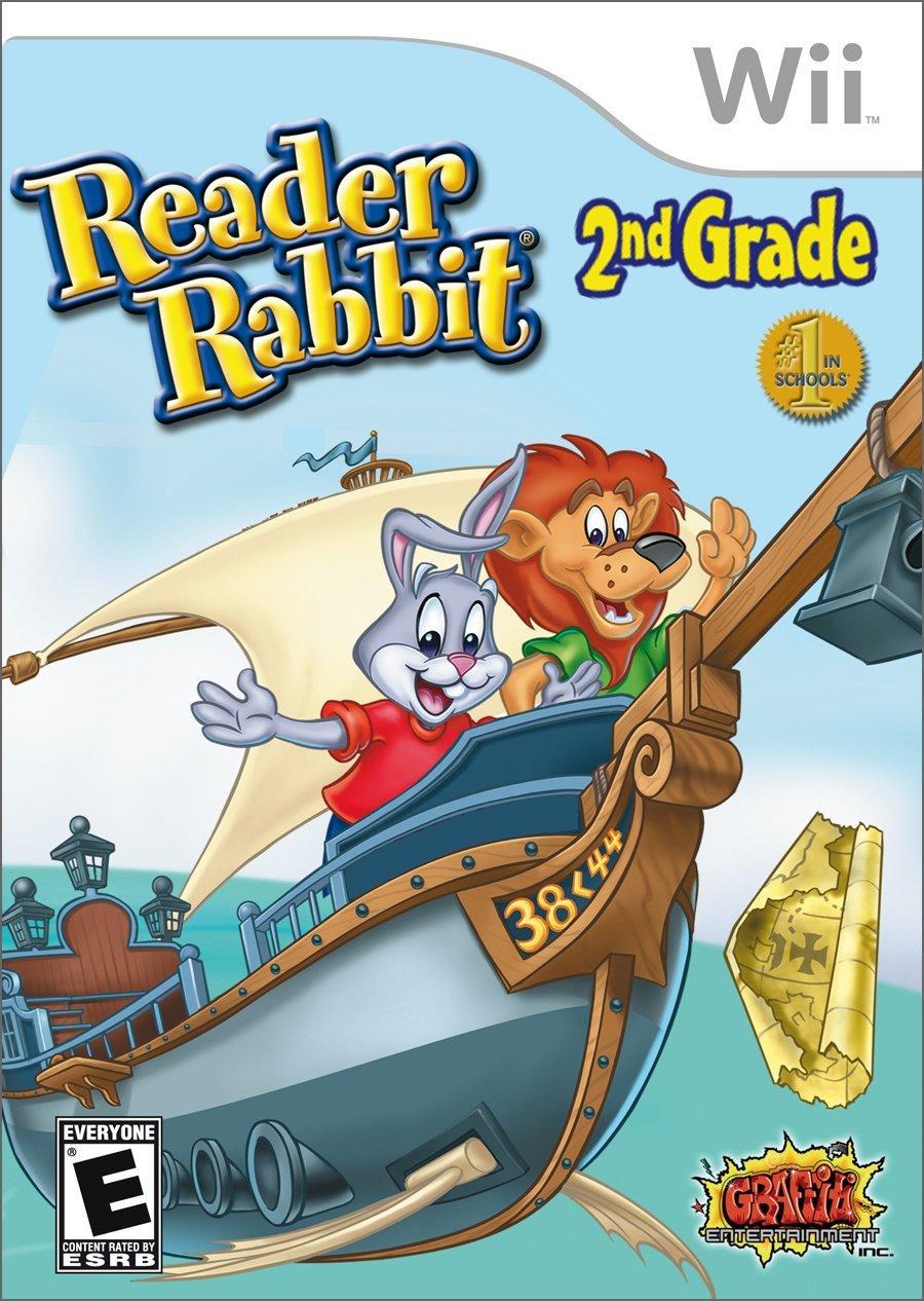 Reader Rabbit