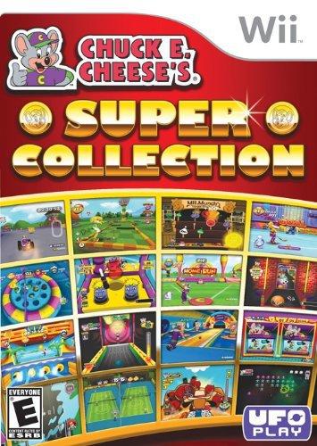 Chuck E. Cheeses Super