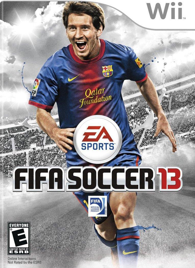 FIFA Soccer 2013 13