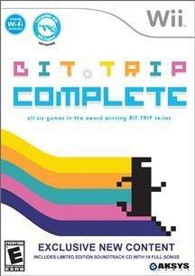Bit Trip