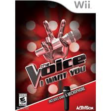 Voice, The: I Want You