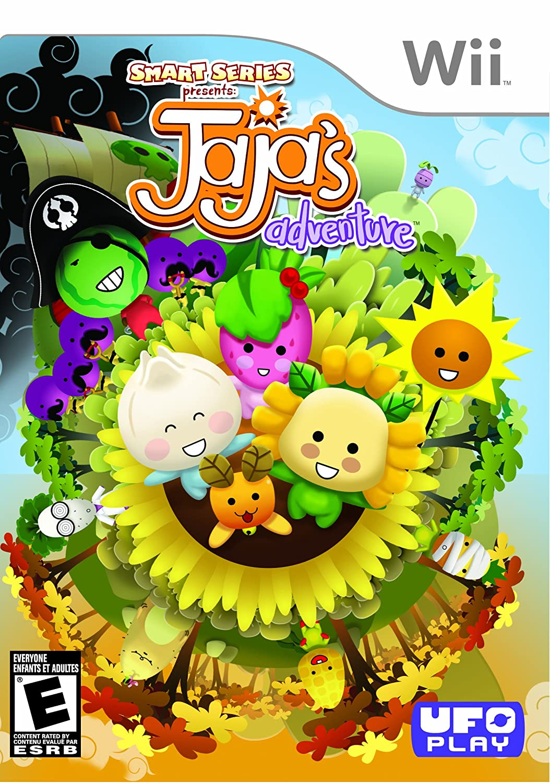 Smart Series: Jajas Adventure