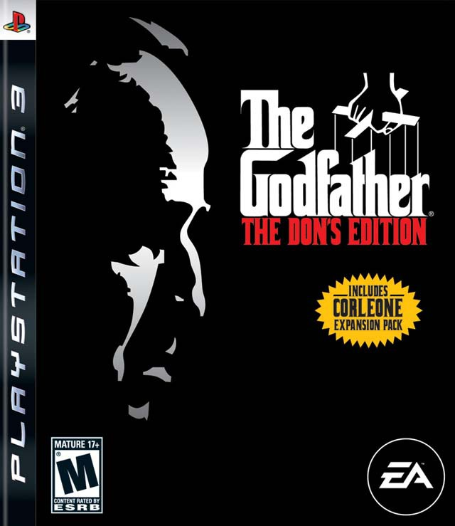 Godfather: Dons Edition