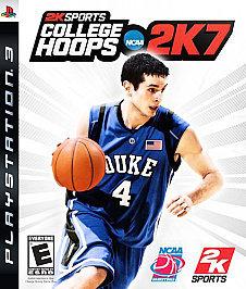 NCAA College Hoops 2K7