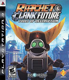 Ratchet & Clank: Future