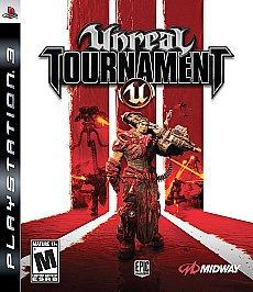 Unreal Tournament III 3