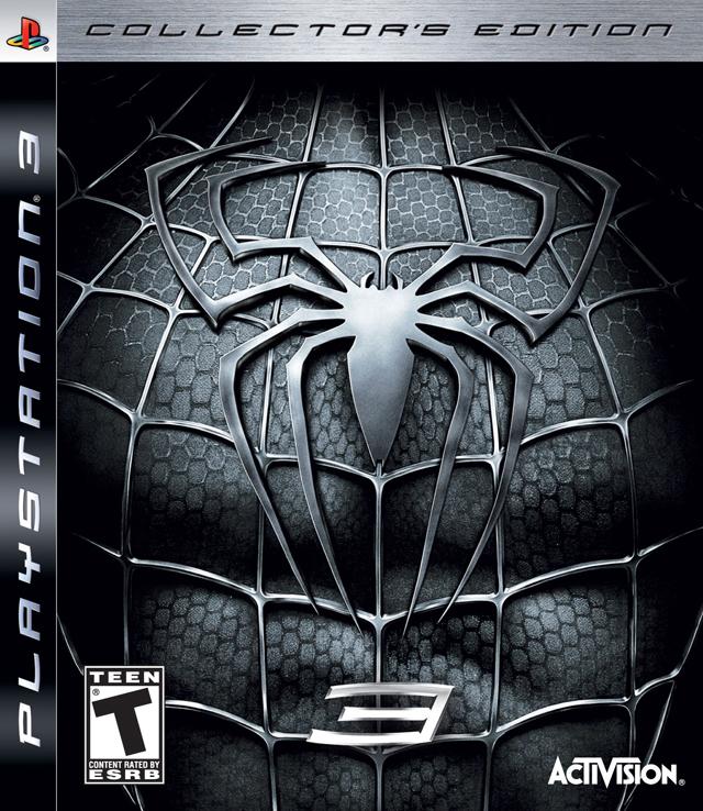 Spider-Man 3: CE
