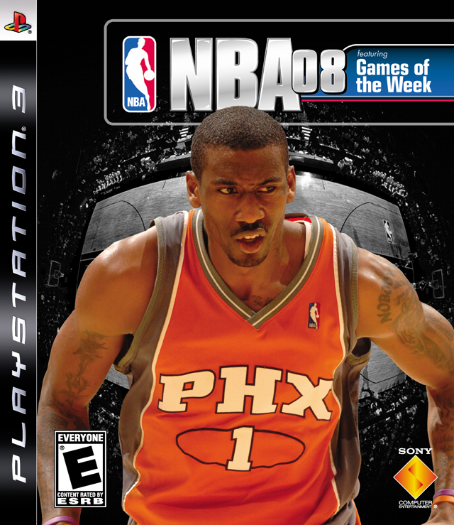 NBA 2008 08
