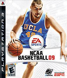 NCAA Basketball 2009 09