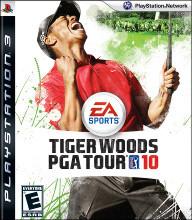 Tiger Woods PGA Tour 2010 10