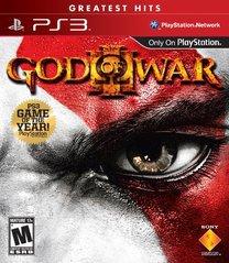 God of War III 3