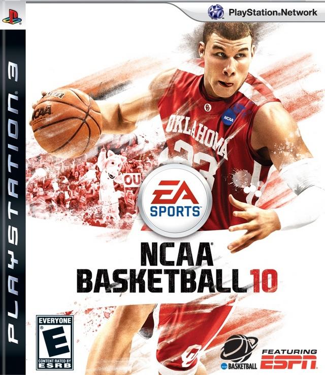 NCAA Basketball 2010 10