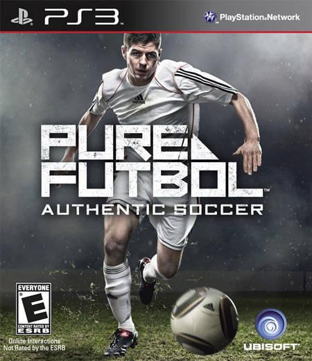 Pure Futbol Authentic Soccer