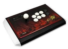 Street Fighter IV Fight Stick