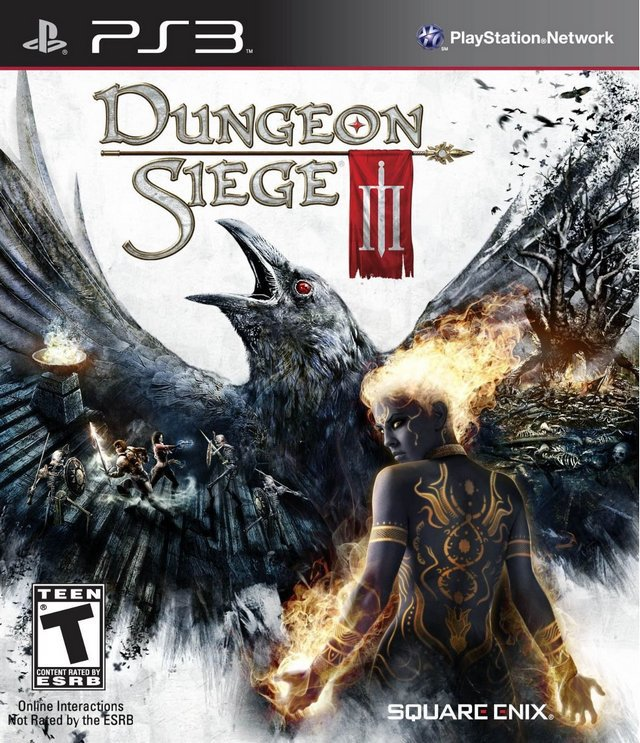 Dungeon Siege III 3